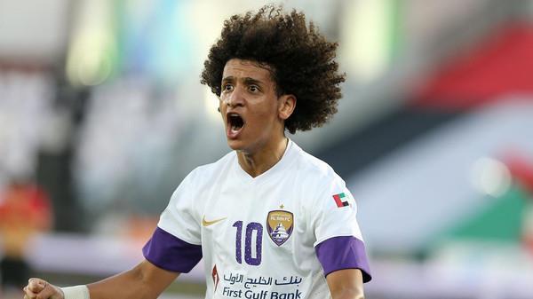 الهلال يسقط السومة من لقب افضل لاعب عربي