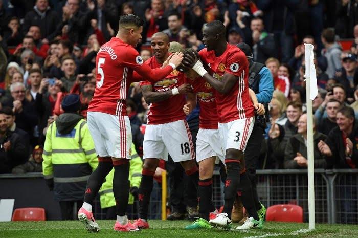 9849 - اهداف مباراة مانشستر يونايتد و تشيلسي في البريميرليج