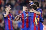 دانييل الفيس ينصح ثلاثي برشلونة بالإنضمام لليوفي