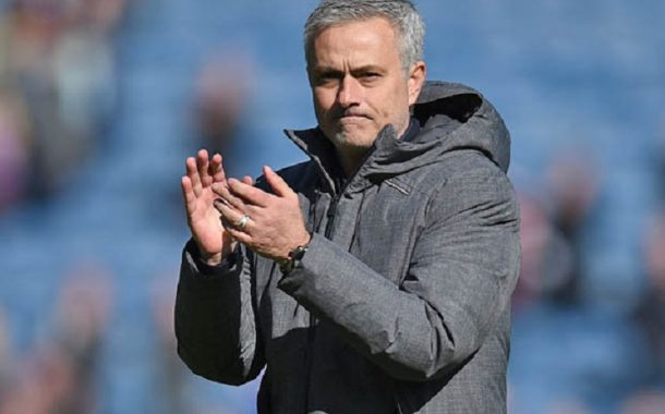 نتيجة بحث الصور عن مورينيو يؤكد انه توسل حتى يرحل عن ريال مدريد