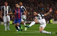 صحافة مدريد تفتح النار على برشلونة بسبب لقطة الشوط الأول امام اليوفي