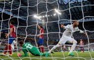 رد فعل نجوم أتليتكو مدريد على الوقوع امام ريال مدريد في دوري الأبطال