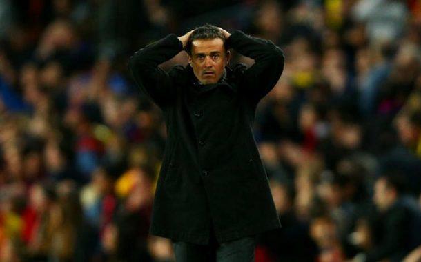 هذا المدرب يعرض خدماته على برشلونة
