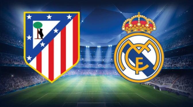 .jpg - توقيت والقنوات الناقلة لمباراة ريال مدريد و اتلتيكو مدريد