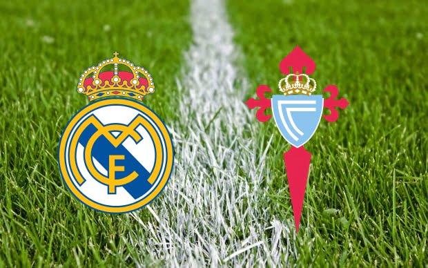 1417899900 - توقيت والقنوات الناقلة لمباراة سيلتا فيغو و ريال مدريد