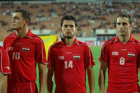 استبعاد اللاعب وائل عيان من قائمة الوحدة امام الوحدات