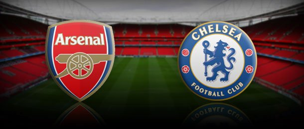 Arsenal Chelsea2 - توقيت والقنوات الناقلة لمباراة ارسنال و تشلسي