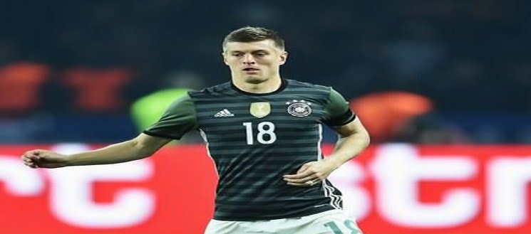 Photo of رسميا .. استبعاد 11 لاعب سوبر من قائمة المانيا في كأس القارات