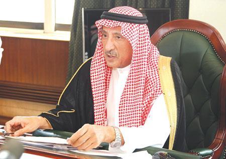 الأمير تركي بن ناصر يبدا الاستثمار في نابولي