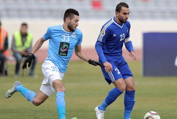 رسمياً: الفيصلي بطل دوري المناصير الأردني للمحترفين