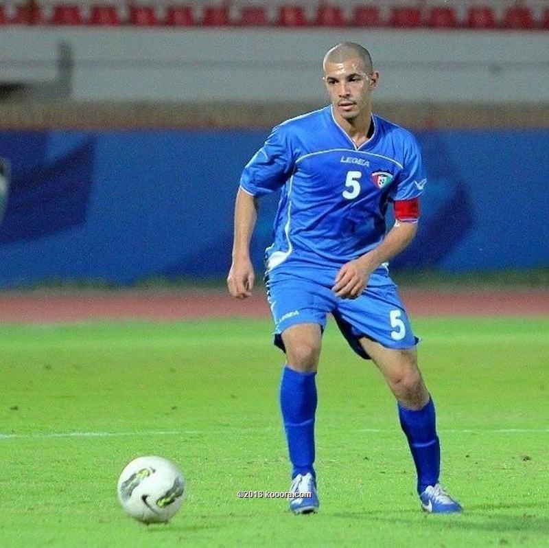 الكويتي فهد الهاجري لاعبا للاتفاق السعودي