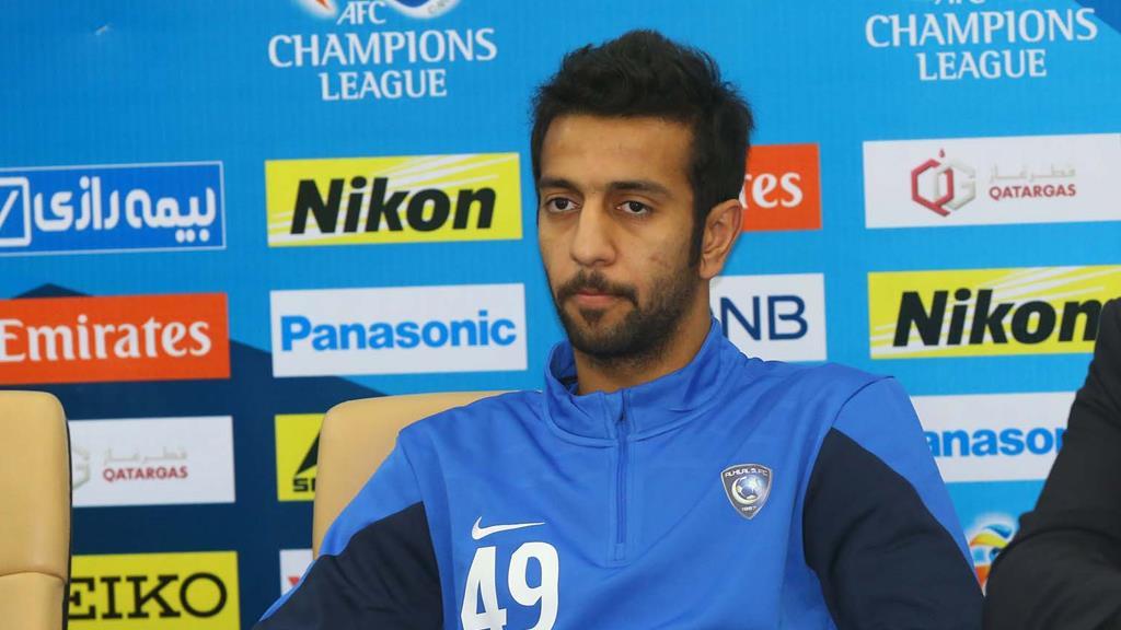 عبدالله الشامخ ينتقل الى الرائد
