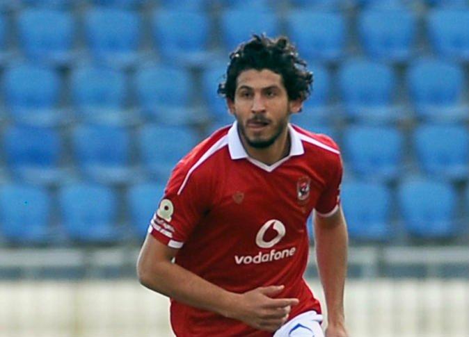 احمد حجازي يقترب من الدوري السعودي