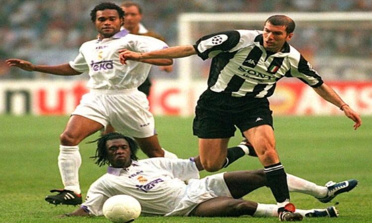 final juv vs rmd - فيديو: ملخص مباراة ريال مدريد (1-0) يوفنتوس - نهائي دوري الأبطال 1998