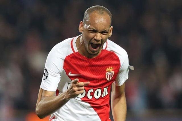 Photo of موناكو يرفض العرض المقدم من باريس سان جيرمان لضم فابينيو