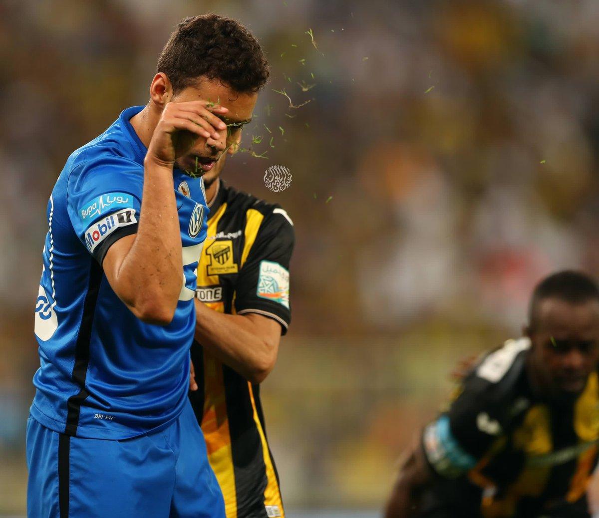 الهلال يجدد عقد البرازيلي ادواردو