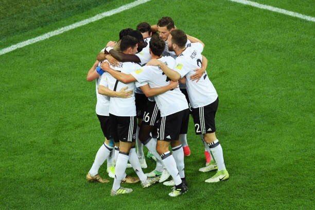 Photo of المنتخب الألماني بطلاً لكأس القارات 2017 (فيديو)