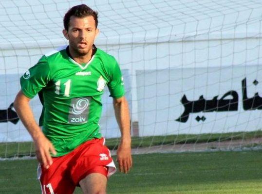 zaki 2015 02 01 07 - احمد الياس يقترب من العودة للملاعب