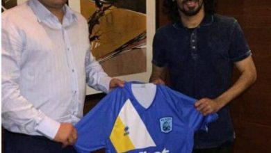 رسميا: حسين عبدالغني الى الدوري البلغاري