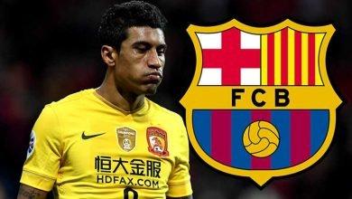 برشلونة يقترب من اعلان صفقة باولينهو