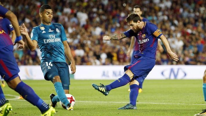 52054805 - توقيت والقنوات الناقلة لمباراة ريال مدريد  و برشلونة