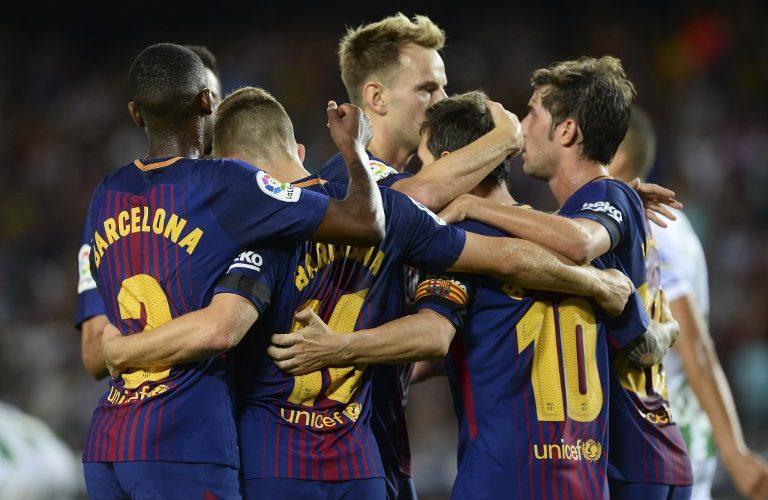 FC Barcelona 2 768x500 - بالصور.. تسريب القميص الثالث لبرشلونة للموسم الجديد