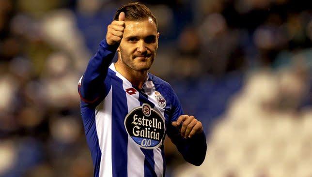 LP - هل يعود لوكاس بيريز الى الدوري الاسباني ؟