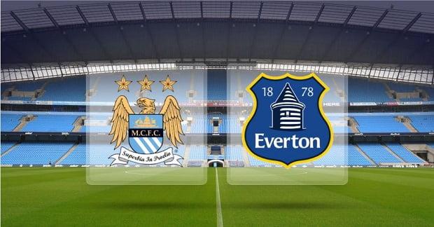 Manchester City Vs Everton - توقيت والقنوات الناقلة لمباراة مانشستر سيتي و ايفرتون