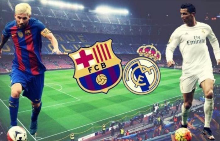 medium 2017 08 11 13249ff085 - توقيت والقنوات الناقلة لمباراة برشلونة و ريال مدريد