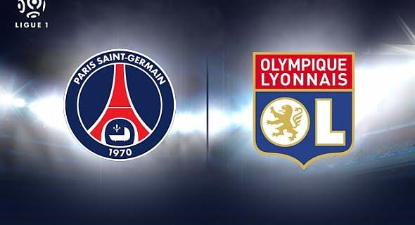 مباشر مباراة باريس سان جيرمان وليون - توقيت والقنوات الناقلة لمباراة باريس سان جيرمان و ليون