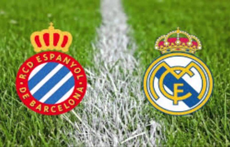 مدريد و اسبانيول 780x500 - توقيت والقنوات الناقلة لمباراة ريال مدريد  و اسبانيول