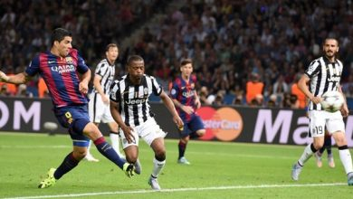 Photo of حكم نهائي الدوري الأوروبي يقود مباراة برشلونة ويوفنتوس بدوري أبطال أوروبا