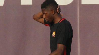 Photo of تعرف على المباريات التي سيفقد فيها برشلونة خدمات ديمبلي