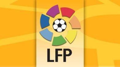 برشلونة وبيتيس يسيطران على تشكيلة الأسبوع في الليغا.. وصدمة للريال