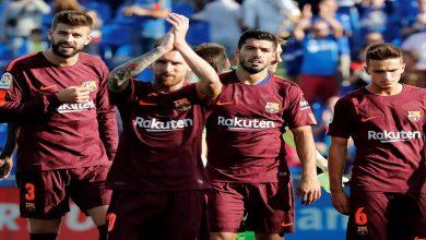 سبورت تكشف عن التشكيلة المحتملة لبرشلونة أمام جيرونا بالليغا