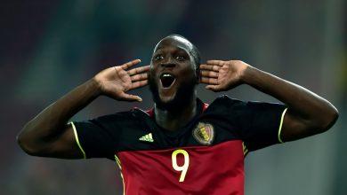 صورة بلجيكا تحسم التأهل للمونديال بثنائية في شباك اليونان