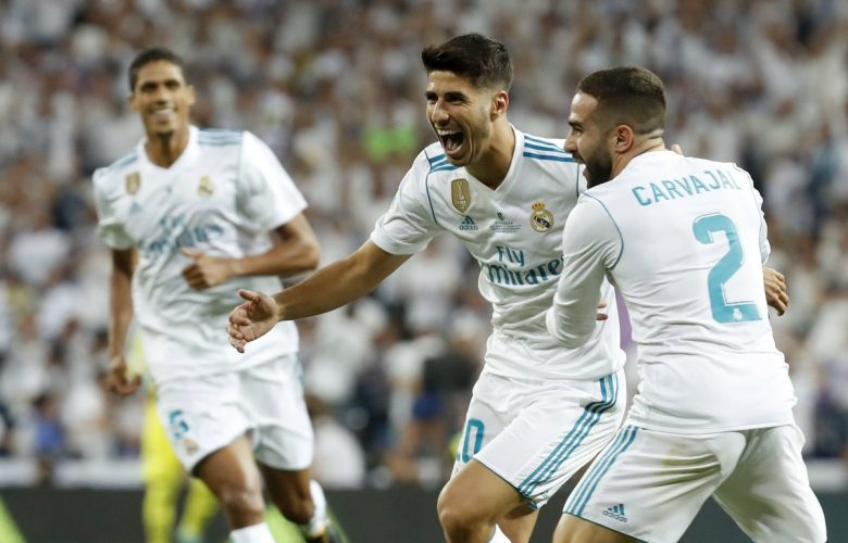 1 447 780x500 - ريال مدريد يضرب بقوة ويجدد عقد نجمه الشاب حتى 2023