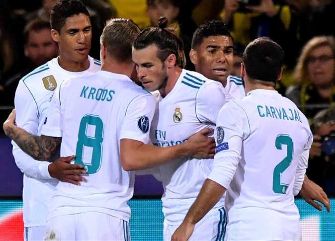 1 495 - نجم ريال مدريد يغيب مجددًا أمام إسبانيول للإصابة.. وهذا موعد عودته