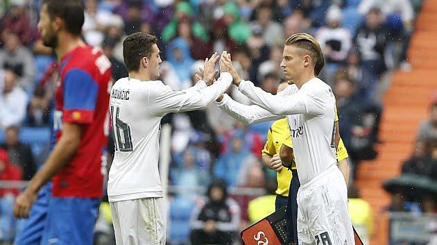 1445105410 extras noticia foton 7 0 - لاعب ريال مدريد يقترب من مغادرة الملكي