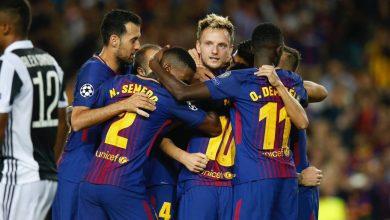 فالفيردي يستبعد ٤ لاعبين من قائمة برشلونة لمباراة خيتافي.. وٱخرين للإصابة