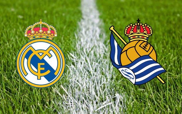 Real Madrid vs. Real Sociedad XI - توقيت والقنوات الناقلة لمباراة ريال سوسييداد و ريال مدريد