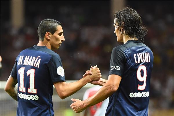 albums matches 1403220 2015 08 30 04905977 epa - لاعب باريس سان جيرمان يتعرض لاصابة