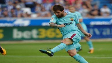 download 1 1 390x220 - صدمة لبرشلونة .. ميسي قد يغيب عن الفريق في هذا اللقاء الهام