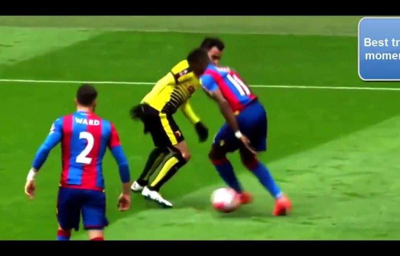 maxresdefault 3 780x500 - بالفيديو: اجمل لمسات كرة القدم