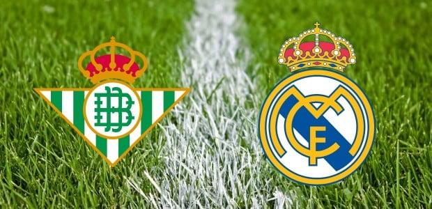 real madrid vs real betis - توقيت والقنوات الناقلة لمباراة ريال مدريد و ريال بتيس