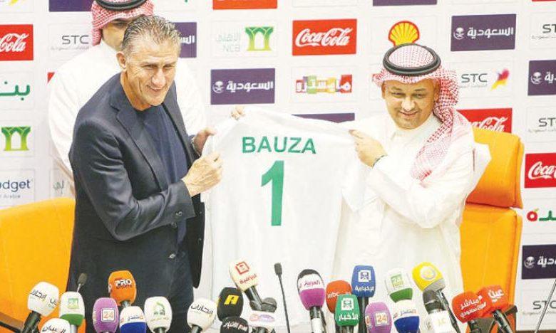 780x468 - باوزا يبدا بمتابعة مباريات الدوري السعودي