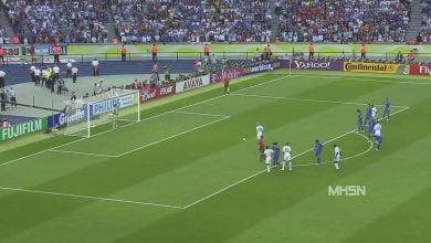 بالفيديو: اجمل ذكريات في تاريخ كرة القدم