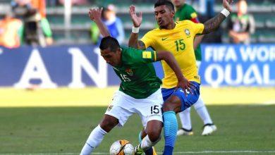 البرازيل تكتفي بالتعادل السلبي مع بوليفيا بتصفيات المونديال
