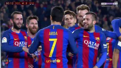 كأس العالم يجبر نجم برشلونة على الرحيل عن الفريق في يناير