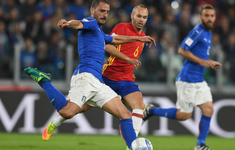 1 132 780x500 - الكشف عن تشكيلة منتخب إيطاليا أمام مقدونيا بتصفيات المونديال